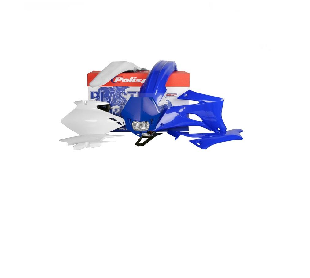 Kit plastique