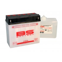 Batterie bs Bmw R50 r R50 s R50/2 R50/5 R60 ls R60/5 R75/5 R90 st