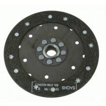 Kit de disques dembrayage 1864419032