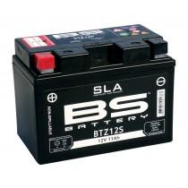 Batterie bs Bmw Honda Yamaha