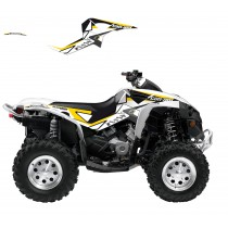 Kit déco complet Can-am Renegade