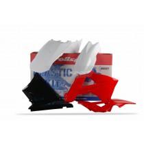 Kit plastique Gas gas Ec Fse