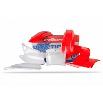 Kit plastique Honda Cr
