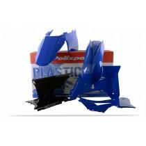 Kit plastique Gas gas Ec