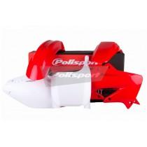 Kit plastique Honda Cr Crf