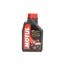 Huile moteur 4T MOTUL 7100 10W40 1l SN JASO MA-2