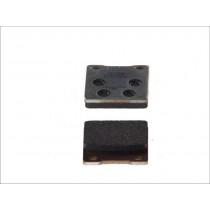 Plaquettes de frein Front 52 7x53 1x9 7mm