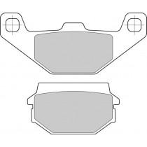 Plaquettes de frein Front  105 3x44 2x7 9mm