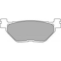 Plaquettes de frein Rear 100 3x39 3x9 5mm