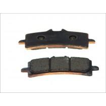 Plaquettes de frein Front 102 2x42x7 5mm DUCATI DIAVEL MULTISTRADA PANIGALE