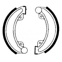 Etriers de frein arrière  front 130x30mm include springs HONDA CR XR 250-500 1981-