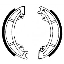 Etriers de frein arrière  front 130x22mm include springs SUZUKI RM 125/250/500 1983-