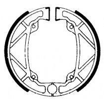 Etriers de frein arrière  front 140x25mm include springs
