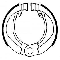 Etriers de frein arrière  front 104x22mm include springs PEUGEOT FOX 50 1996-