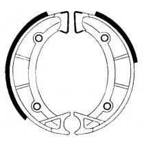 Etriers de frein arrière  front 125x25mm include springs APRILIA SCARABEO 50 1994-