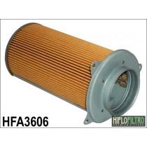 Filtre à air (Require HFA3607) SUZUKI VS 600-800 1986-
