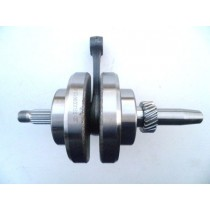 Vilebrequin Atv Bashan 250 with bearings