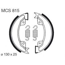 Etriers de frein arrière  front 130x25mm include springs HONDA XL XR 500 1982-