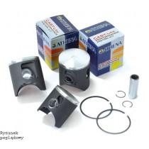Kit de piston  HONDA TRX400EX 4x4 99-04 D.86,5