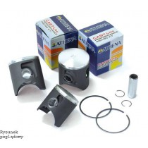 Kit de piston  HONDA XR650R 00-07 D.101,94