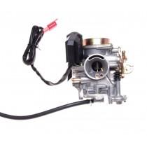 Carburateur 4T 80 ccm main jet 72 Peugeot kisbee V-Click