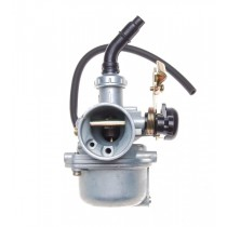 Carburateur ATV 110 chocke for cable